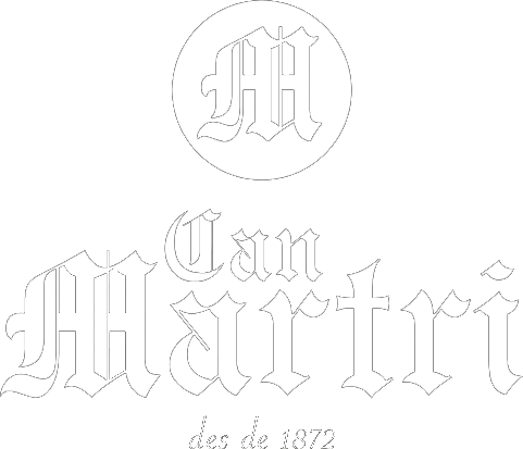 Logo Can Martri